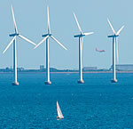 WIND FARM OFF-SHORE ( EOLICO SUL MARE )