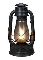 LAMPADA A OLIO