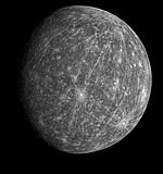 Mercurio ( pianeta )