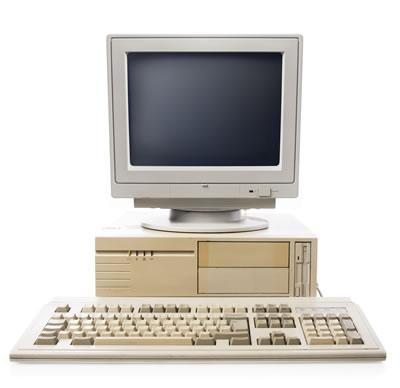 Primo personal computer